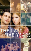 The Last Five Years (2014) [Vose]
