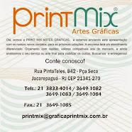 printmix Artes Gráficas
