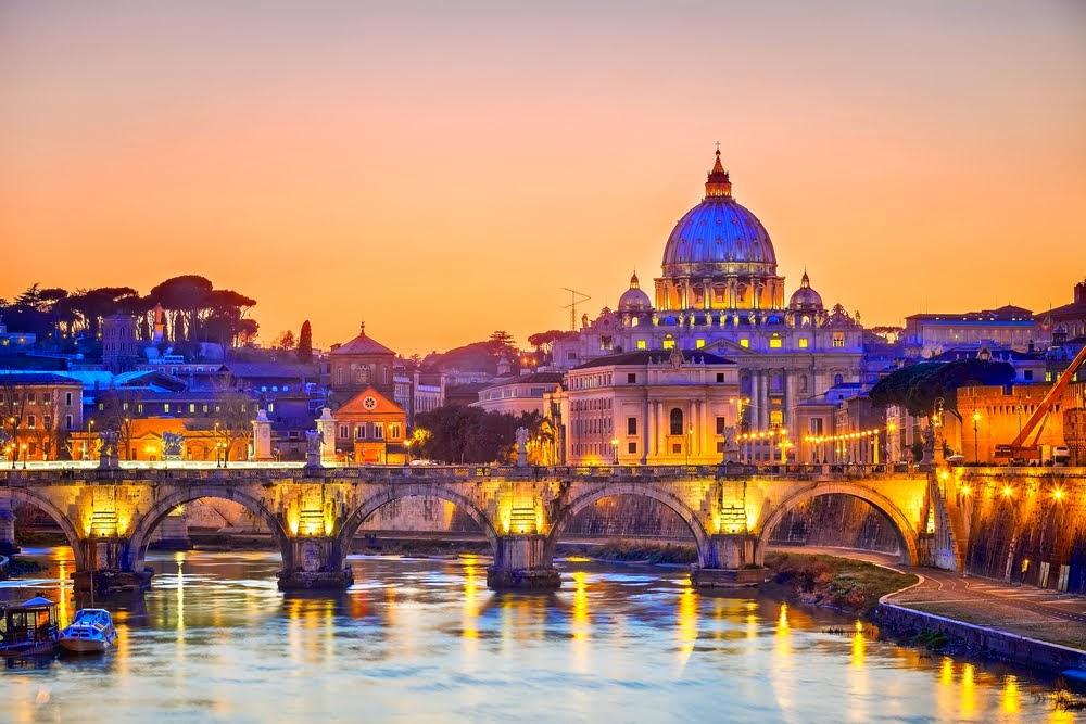 Página web ROMA