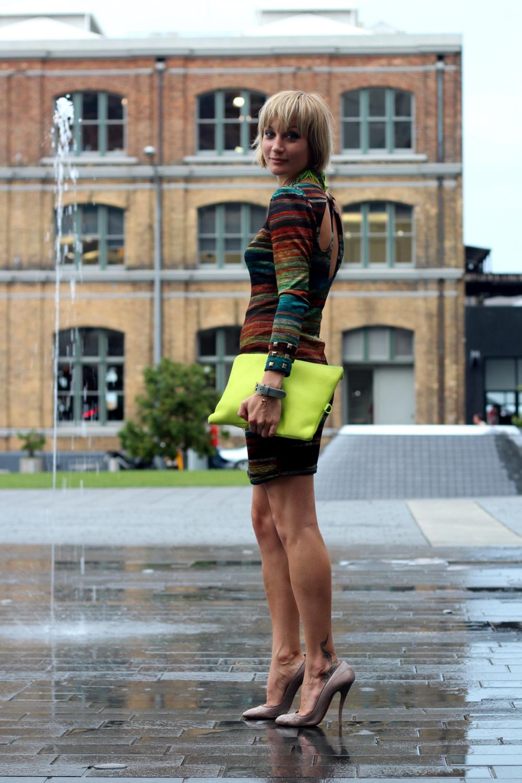 Foureyes New Zealand Street Style Fashion Blog Bronwyn