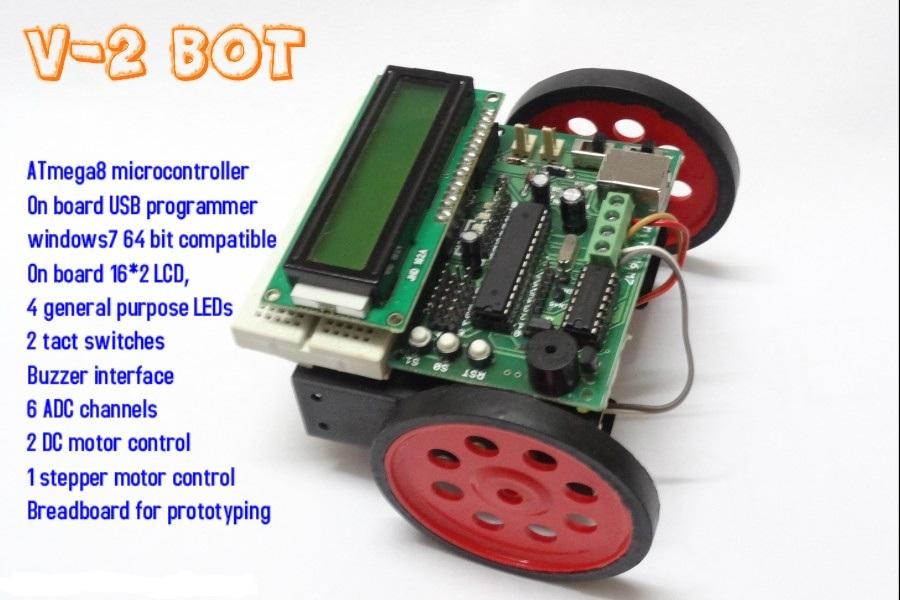 robo sensor beginners