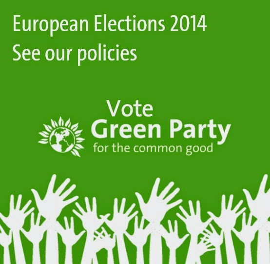 The Greens 2014