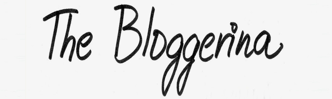 The Bloggerina
