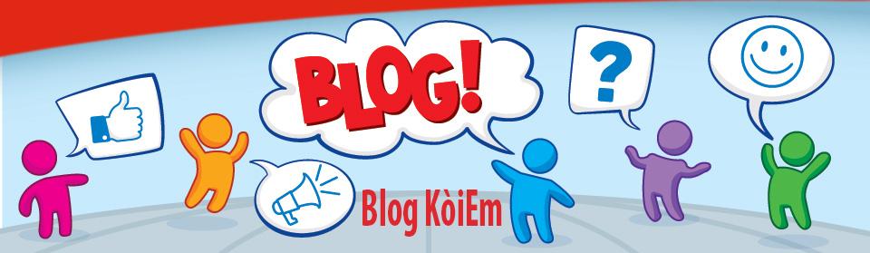 Giới thiệu tổng quan về Blogspot