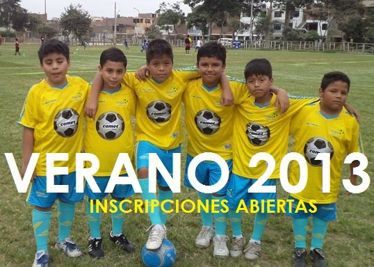 E.F PARRAL KIDS - LIMA NORTE