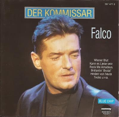 download: Falco - Der Kommissar (1995)