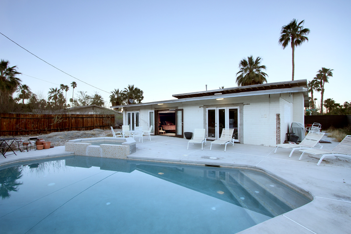 Russell hill palm springs area real estate palm springs for Palm spring houses for sale