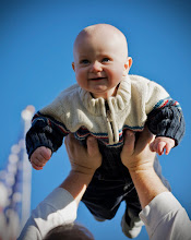 Quinten Age 7 months