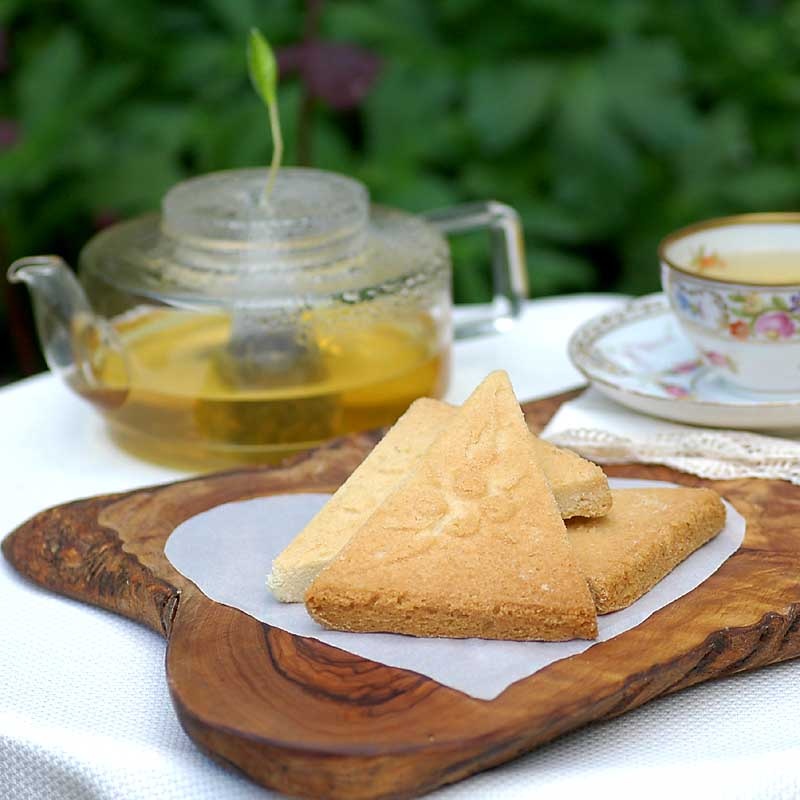 shortbread cookies shortbread cookies lavender shortbread cookies ...
