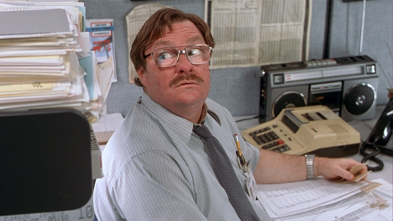 Beau Movie Review U2013 Office Space