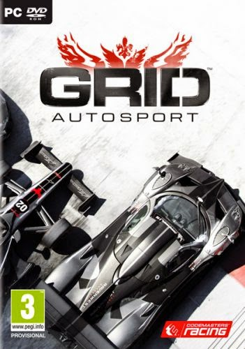 GRID: Autosport – Black Edition – PC