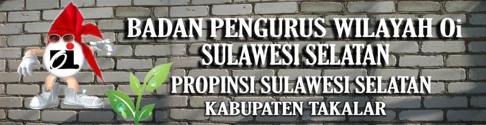BADAN PENGURUS WILAYAH SULAWESI SELATAN