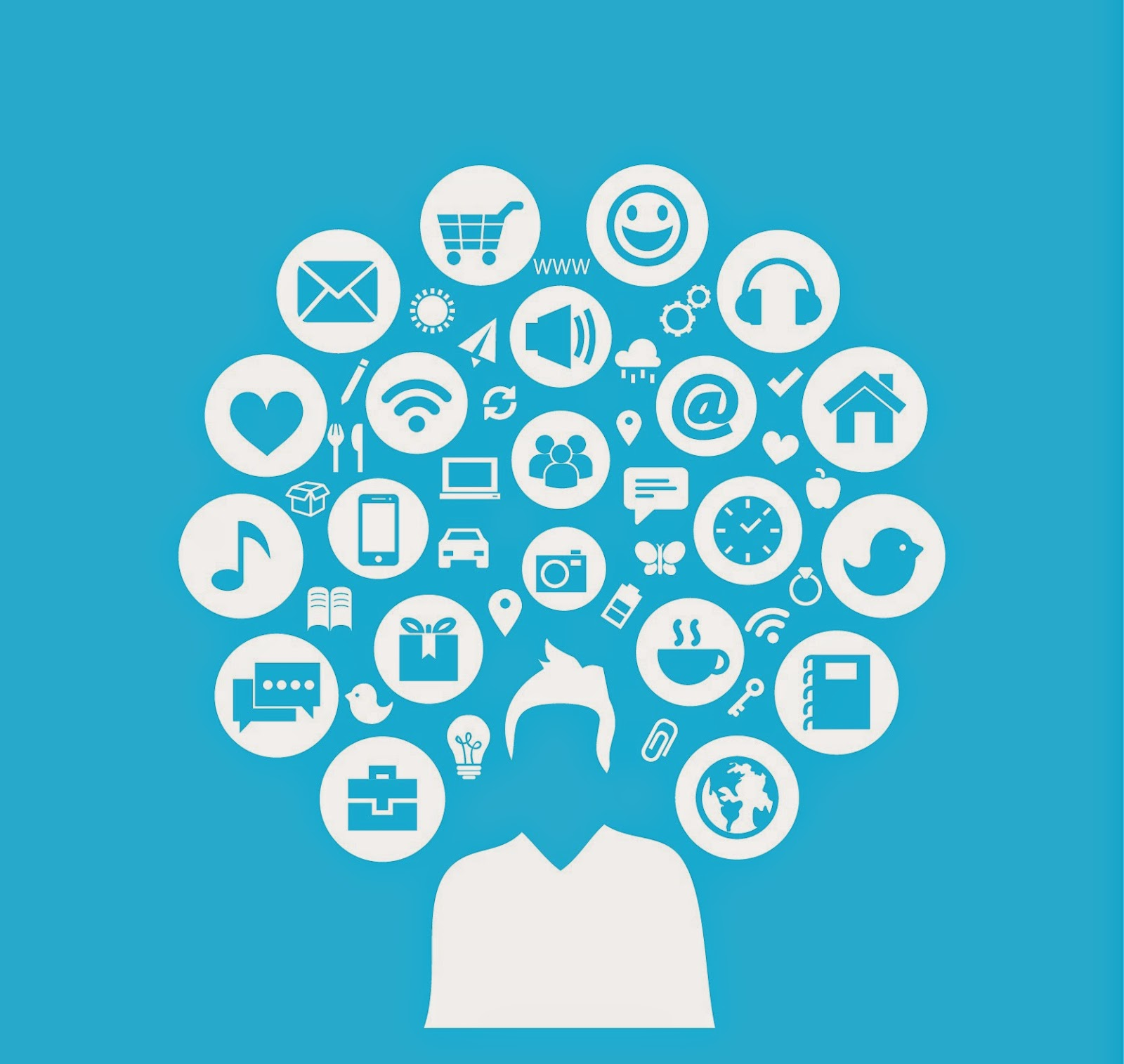 Tecnolog as de la informaci n y la comunicaci n tic for Todo tecnologia