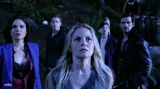 Review Once Upon a Time 3x01-02_Cast