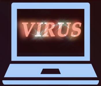 Tanda Komputer Tertular Virus
