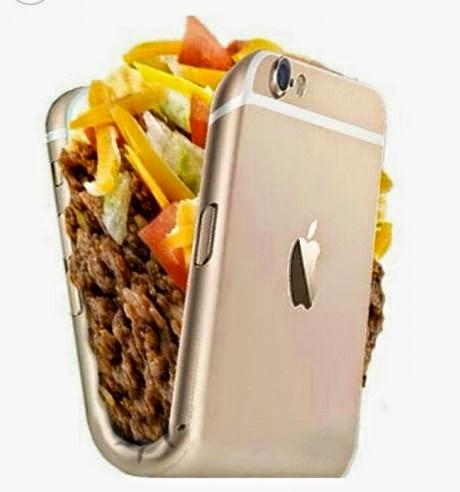 iPhone 6 Taco