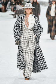 CHANEL WINTER TALE