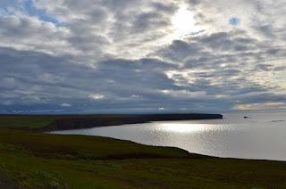 costa nord islanda