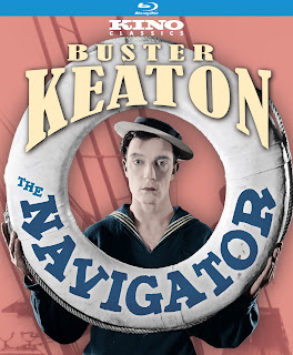 "Blu-ray Review | ""The Navigator"""