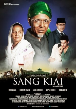 Download Film Sang Kiai Gratis