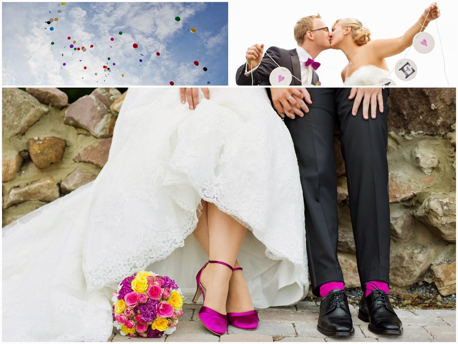 Hochzeitsträume Bedeutung