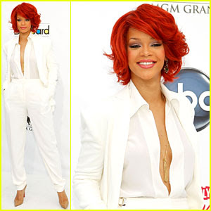 rihanna billboard awards 2011