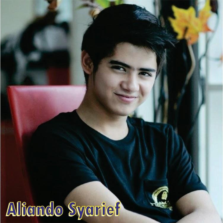 Photo Aliando Syarief 4