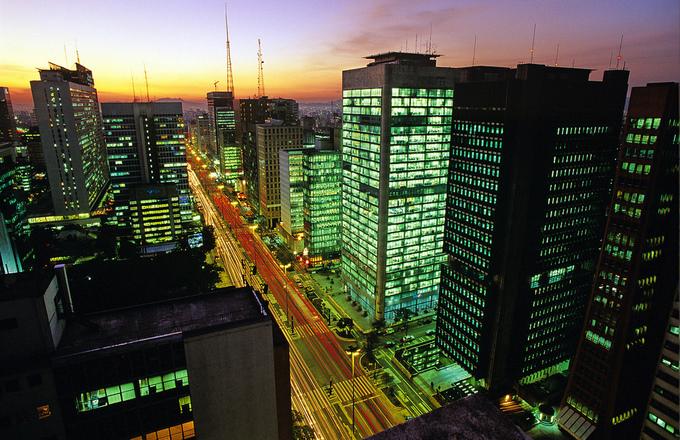 Mercado Imobiliário - São Paulo - Agosto - 2011