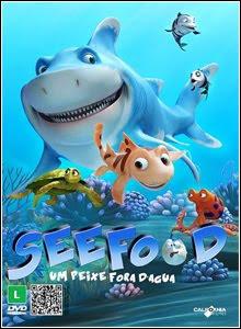 Assistir Seefood um Peixe Fora D'Água Online Dublado