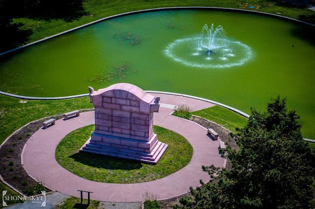Compton Hill Water Tower, St. Louis, MO, Missouri, historic, architecture, Reservoir Park