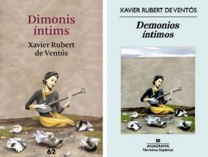 Dimonis íntims / Demonios íntimos