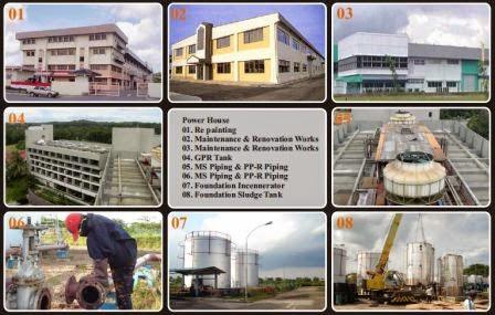 Beberapa Project PT. Multi System