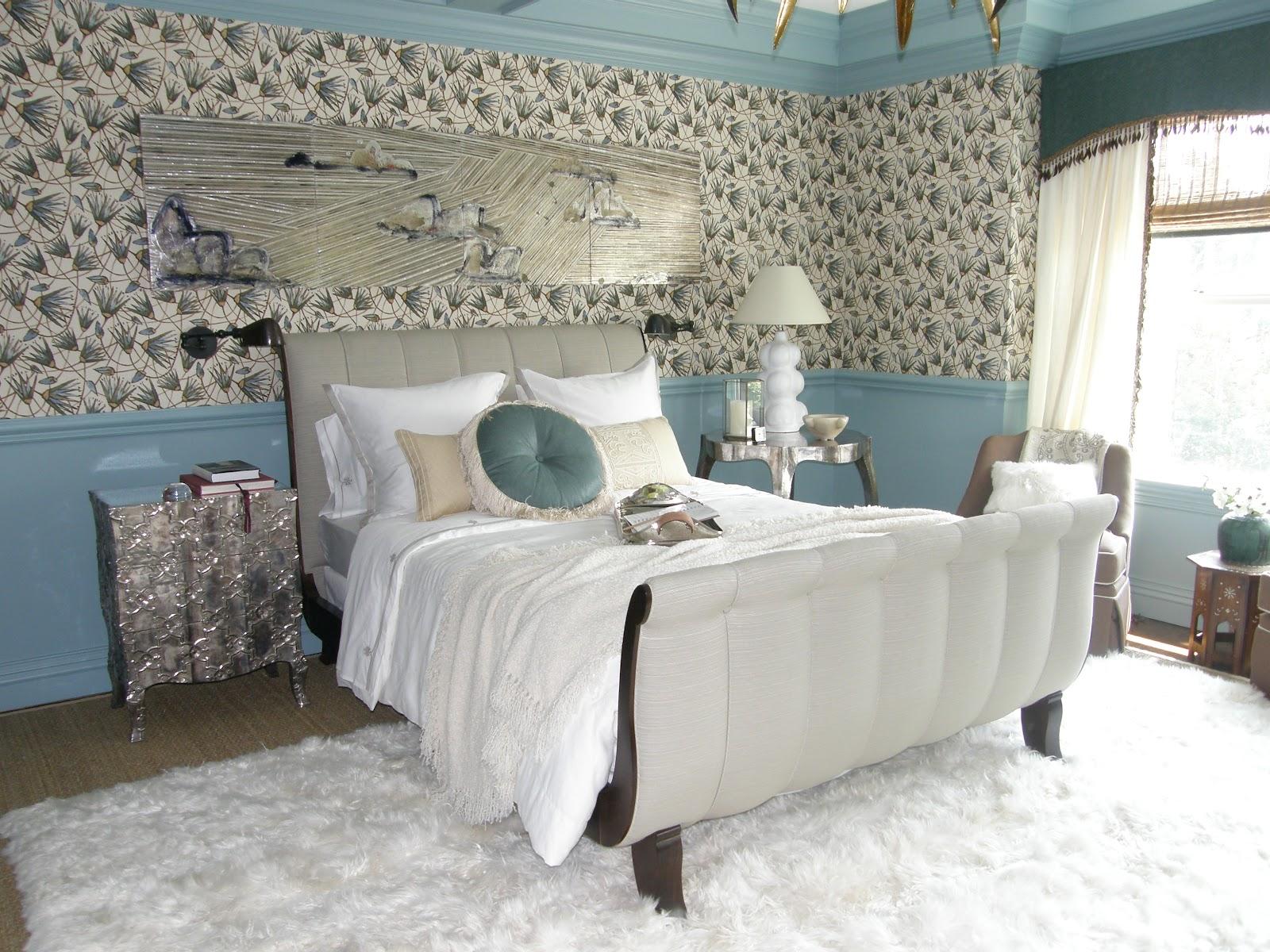 Katie Leede Wallpaper Pillows Katie Leede co