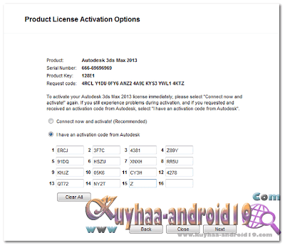 Autodesk 3ds max 2014 activation code keygen