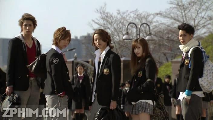 Ảnh trong phim Misaki Là Số 1 - Misaki Number One 3