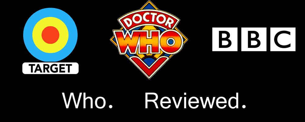 Who. Reviewed.