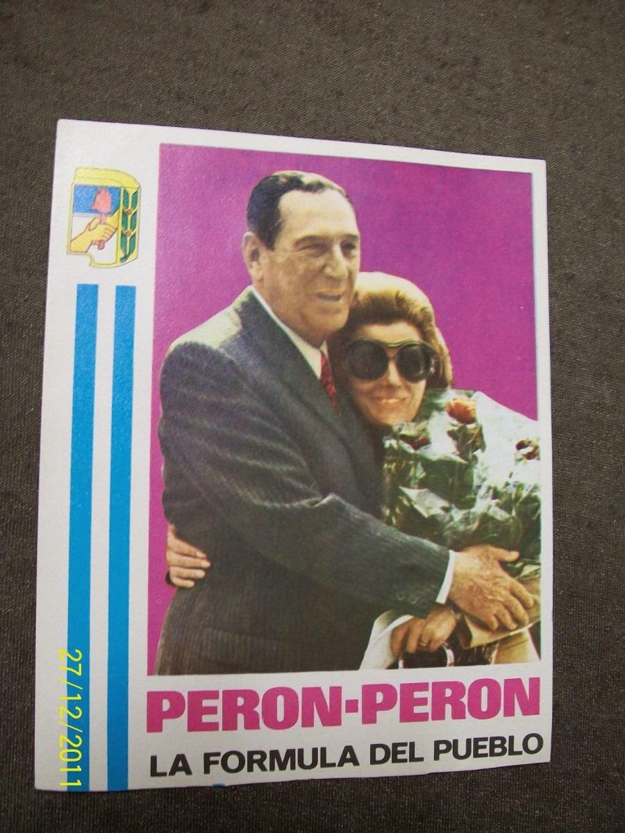 PERONISMO, CONGRESO