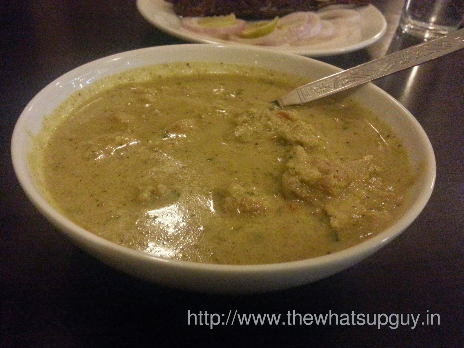 Chicken Curry Or Kozhi Kurma In Kayal Bangalore