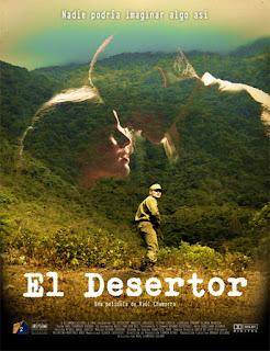 Poster El Desertor