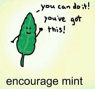defining success, becoming your personal best, encourage mint