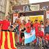 Dakar 2012: Memi - Del Zotto hicieron historia en camiones