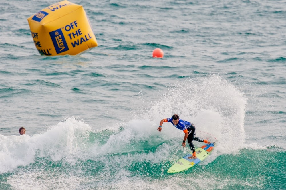 vans us open of surfing 2014 lallande  keanu asing 2  large