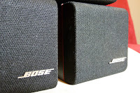 Bose+Acoustimass+5+speaker+series+2