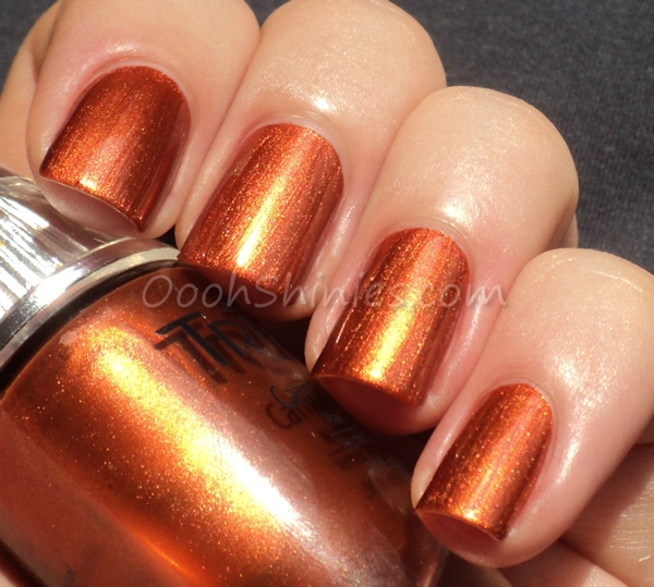 Trind Sunset Orange