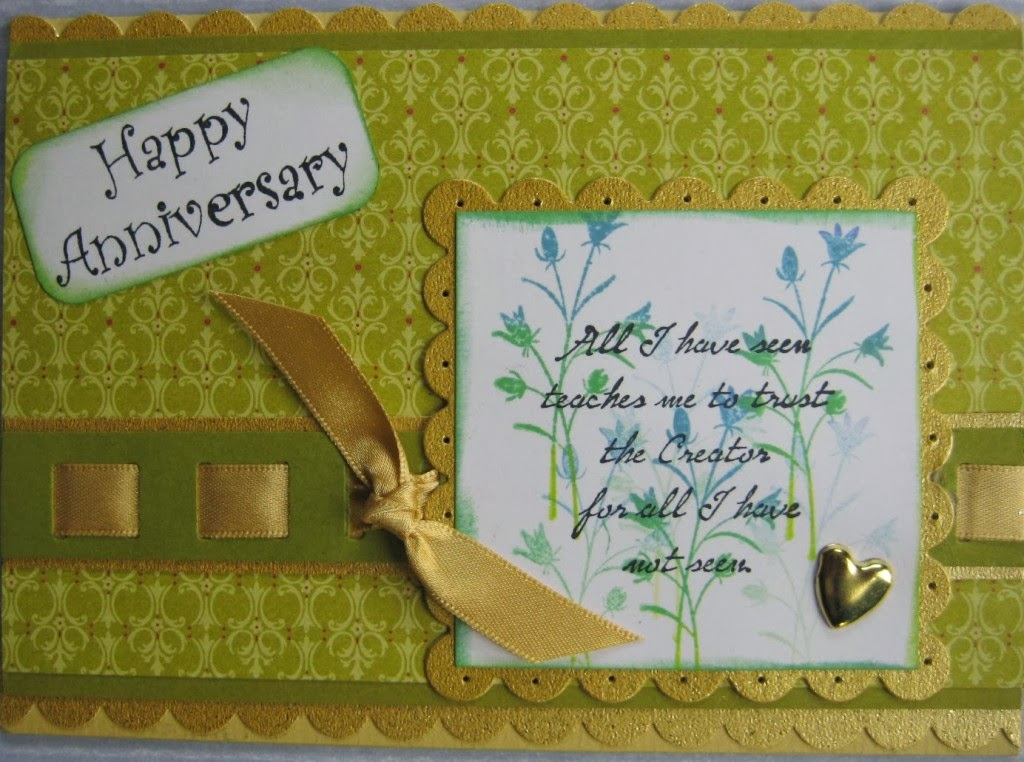Cute Happy Wedding Anniversary Wishes Printable