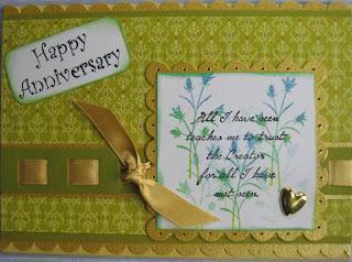 Happy Wedding Anniversary Wishes 7