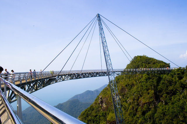 Langkawi Bridge