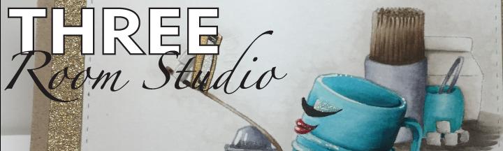 Three Room Studio