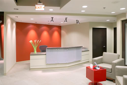 Office Interior Design Ideas 2012