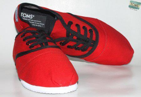 Sepatu Toms TOMS12